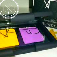 NARS Duo Eyeshadow uploaded by Yaletza P.