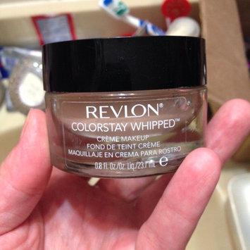 Revlon Colorstay Whipped Creme Makeup uploaded by Kayla T.