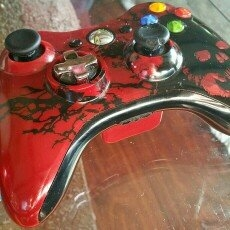 Microsoft Xbox One Special Edition Armed Forces Wireless Controller uploaded by Rebecca B.
