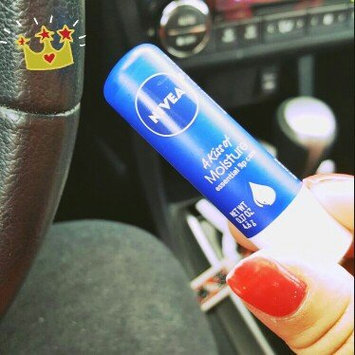 NIVEA® A Kiss Lip Care uploaded by Janet S.