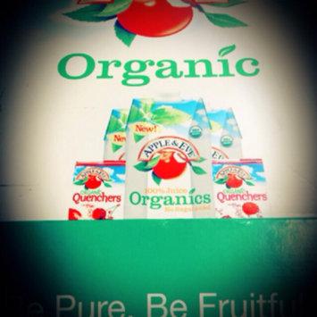 Photo of Apple & Eve® 100% Juice Organics Orange Pineapple Juice uploaded by Shine R.