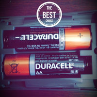Duracell Coppertop AAA Batteries uploaded by Blythe S.