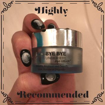 IT Cosmetics Bye Bye Under Eye Eye Cream(TM) Smooths, Brightens, Depuffs 0.5 oz uploaded by Michelle G.