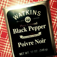 Watkins Spice Tin, Pure Ground Black Pepper, 6 Ounce uploaded by kat k.