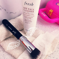 Sigma Beauty Face Brush Round Top Synthetic Kabuki - F82 uploaded by Sukyee M.