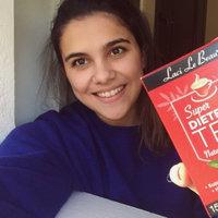 Laci Le Beau Maximum Strength Super Dieter's Tea uploaded by Gabriela W.