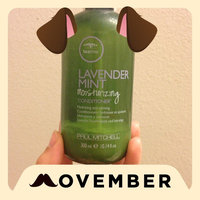 Paul Mitchell Lavender Mint Moisturizing Conditioner uploaded by Anastasia F.