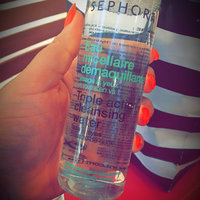 SEPHORA COLLECTION Triple Action Cleansing Water 5 oz uploaded by Catherine G.