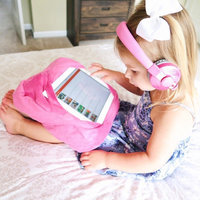 Kids' Wireless Headphones, Pink - Lil Gadgets uploaded by Annie Y.