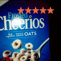 Cheerios General Mills Frosted Cereal uploaded by Melanie S.