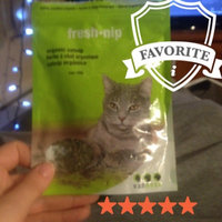 Van Ness Plastic Molding Van Ness Fresh Nip Organic Catnip uploaded by Raven K.