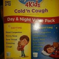 Hyland's Kids' Day & Night Cold & Cough Combo, 8 fl oz uploaded by johanna f.