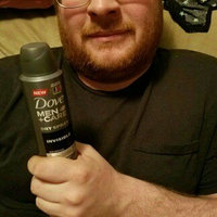 Dove Men+Care Antiperspirant Dry Spray Invisible uploaded by Samantha W.