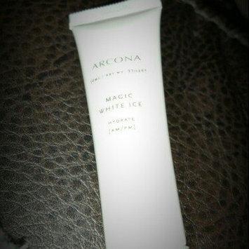 Photo of ARCONA Magic White Ice uploaded by Nicole D.