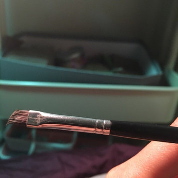 Photo of Anastasia Beverly Hills #12 Large Synthetic Duo Brow Brush uploaded by Mal S.