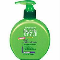 Garnier Fructis Style Curl Calm Down Anti-Frizz Cream uploaded by Rendi D.