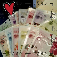 Dermal Charcoal Collagen Essence Mask Set (10 Pcs, $0.99 Each) uploaded by Alexis M.