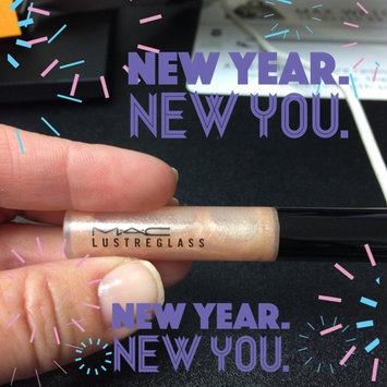 Photo of M.A.C Cosmetics Lustreglass uploaded by Michelle P.