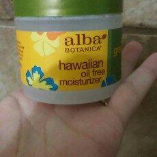 Alba Botanica uploaded by Ann P.