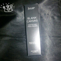 Julep Blank Canvas Mattifying Face Primer uploaded by Margarett D.