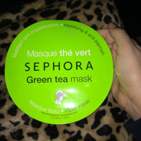 SEPHORA COLLECTION Green Tea Mask uploaded by Brooke C.