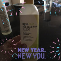 DevaCurl One Condition Delight, Weightless Waves Conditioner uploaded by Debra v.