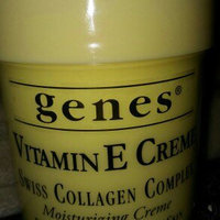Genes Vitamin E Creme Swiss Collagen Complex (16 oz) uploaded by Holly N.