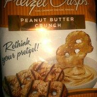 Pretzel Crisps® Crunch Peanut Butter uploaded by Kimberly h.