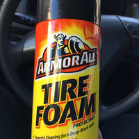 Armor Tire Foam Protectant uploaded by Amanda R.
