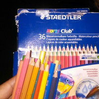 Staedtler Watercolor Pencils, Box of 36 Colors (14410ND36) uploaded by Whitney G.