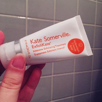 Kate Somerville ExfoliKate(R) Intense Exfoliator 0.5 oz uploaded by Emily C.