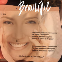 Beauty Treats Collagen Facial Mask uploaded by Itzel M.