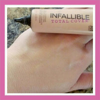 L'Oreal Infallible Total Cover Foundation uploaded by Jenny D.