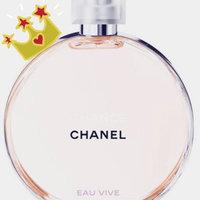 CHANEL CHANCE EAU VIVE Eau de Toilette uploaded by Katherine M.