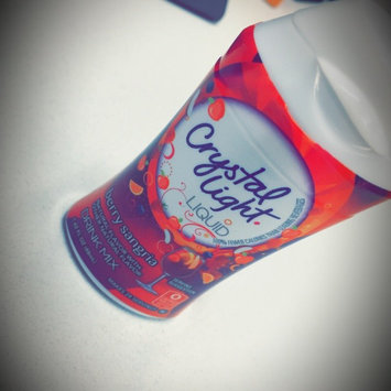 Crystal Light Liquids Berry Sangria 1.62oz uploaded by Kyla C.