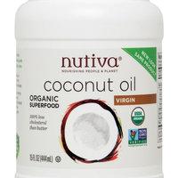 Nutiva Coconut Oil uploaded by Artemis A.
