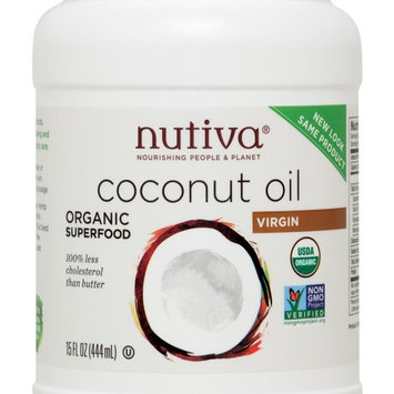Nutiva Coconut Oil uploaded by Artemis A.