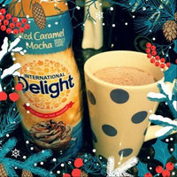White Wave/Horizon International Delight Salted Caramel Mocha Creamer .5 gal uploaded by Jessica B.