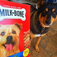 MilkBone Flavor Snacks Dog Biscuits uploaded by Beth W.