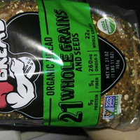 Dave's Killer Bread, 21 Whole Grains (2 pk.) uploaded by Christina P.