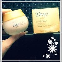 Dove Energy Glow Brightening Night Cream uploaded by Christina V.