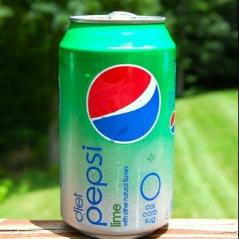 Diet Pepsi® Lime uploaded by Meoruam F.