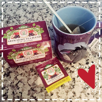 Photo of Tadin Artichoke Diet Tea 24 Bag Alcachofa Te by Tadin [Foods] uploaded by Rutsari P.