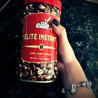 Elite Instant 100% Pure Coffee uploaded by Amanda E.