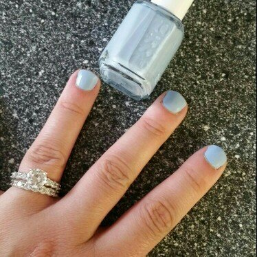 essie® Summer 2015 Nail Color Collection Saltwater Happy 0.46 fl. oz. Bottle uploaded by Karen W.