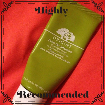 Origins Drink Up Intensive Overnight Mask uploaded by Tamiera W.