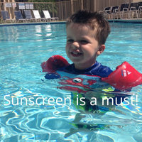Seventh Generation Wee Generation Baby Sunscreen SPF 30 uploaded by Kristin E.