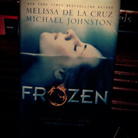 Frozen: Heart of Dread, Book One uploaded by Makayla S.