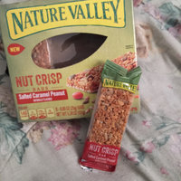 Nature Valley™ Nut Crisp Bars Salted Caramel Peanut uploaded by Robin T.