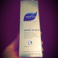 PHYTO Secret de Nuit Hydrating Regenerating Night Treatment uploaded by Monica R.